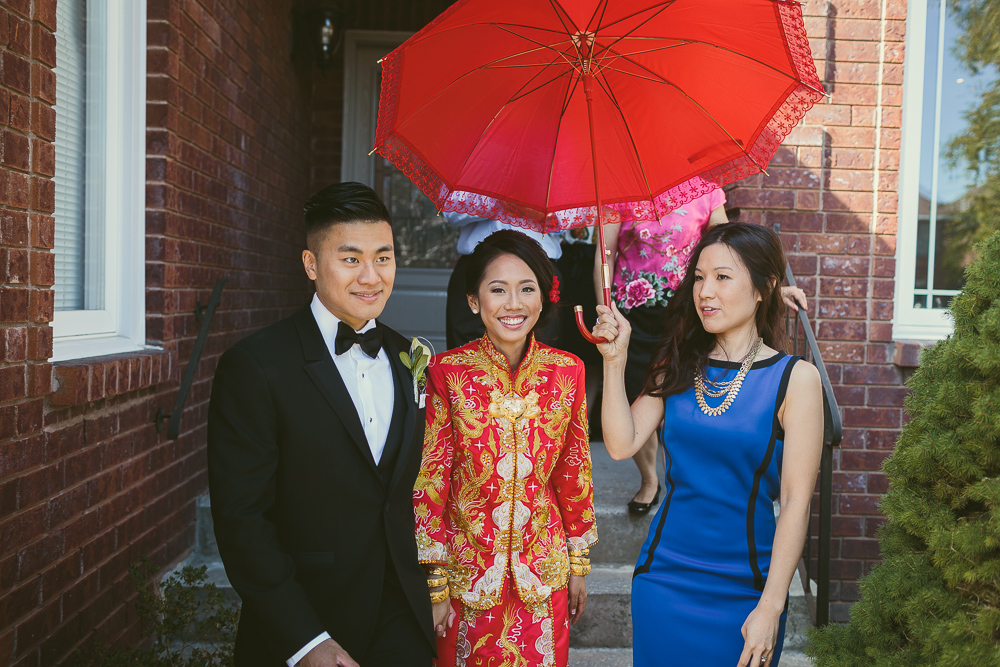 chinese wedding traditions know how