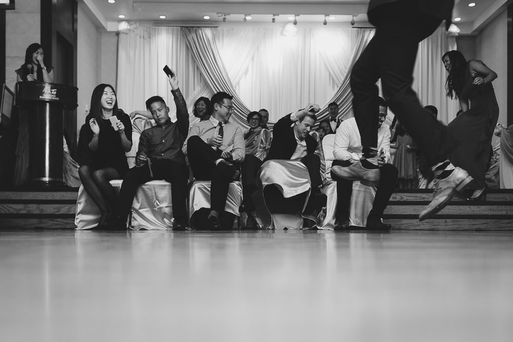 toronto documentary wedding photographers