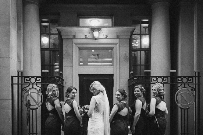 alternative wedding photographers in toronto