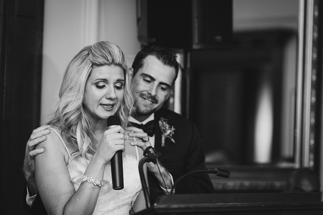 black and white photojournalism wedding pictures