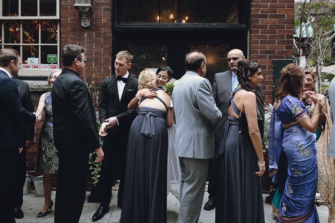 toronto Alternative, Candid, Creative wedding photography