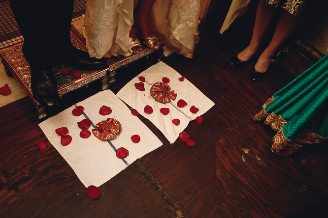 modern indian wedding photos