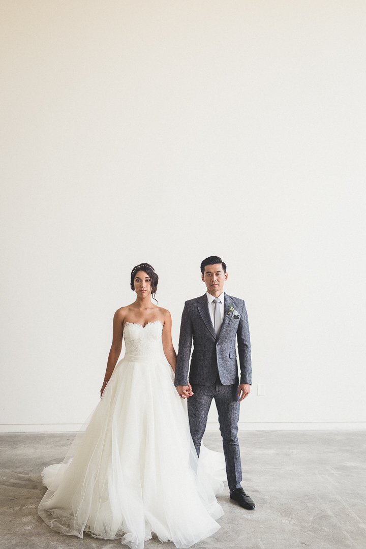 minimalist wedding photographer