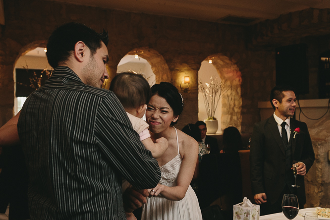 intimate wedding luncheon reception venues in north york