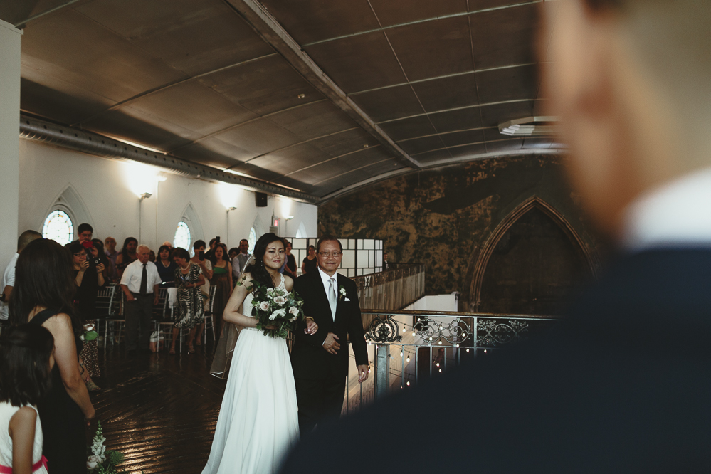 berkeley church wedding