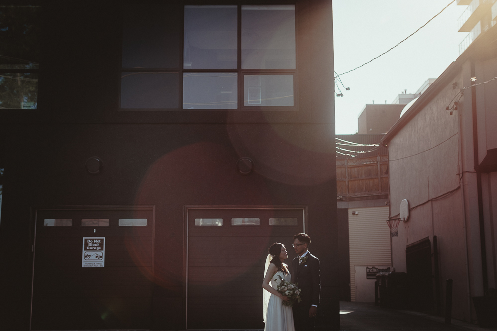 berkeley church wedding - wedding photo location idea