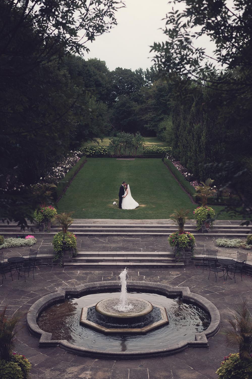Toronto Pre Wedding Photo location