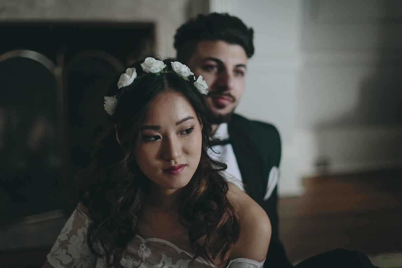 graydon hall wedding