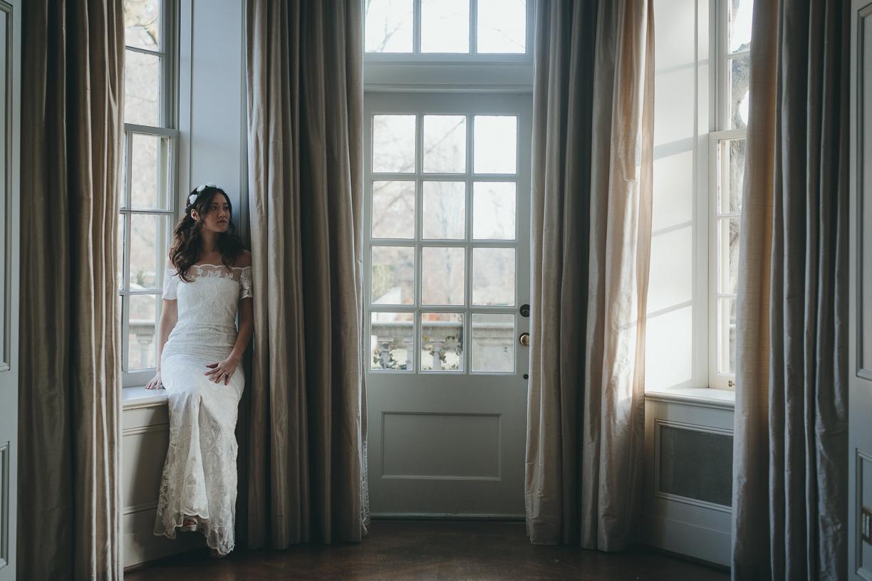 graydon hall pre wedding photos