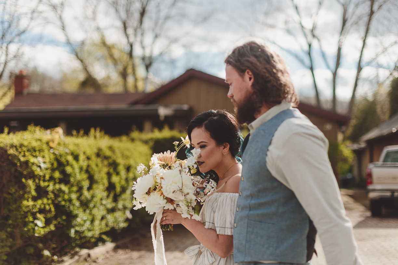 elope ontario toronto elopement photographer