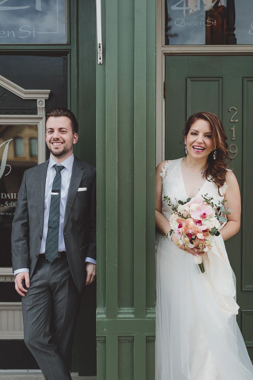 port perry wedding venues