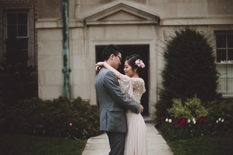 osgoode hall wedding photos