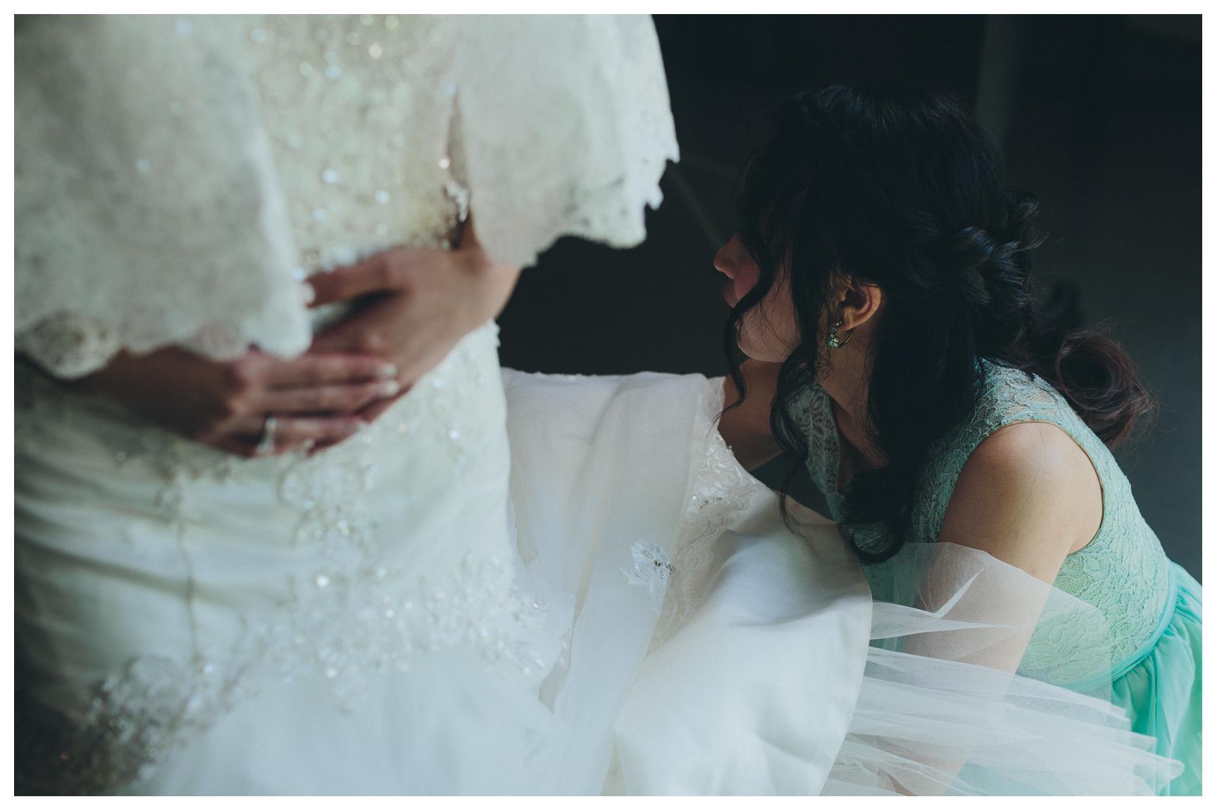 Candid Wedding Photogrpahy