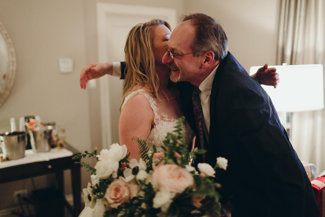 surprise wedding captured by toronto intimate wedding photographer evolylla photography