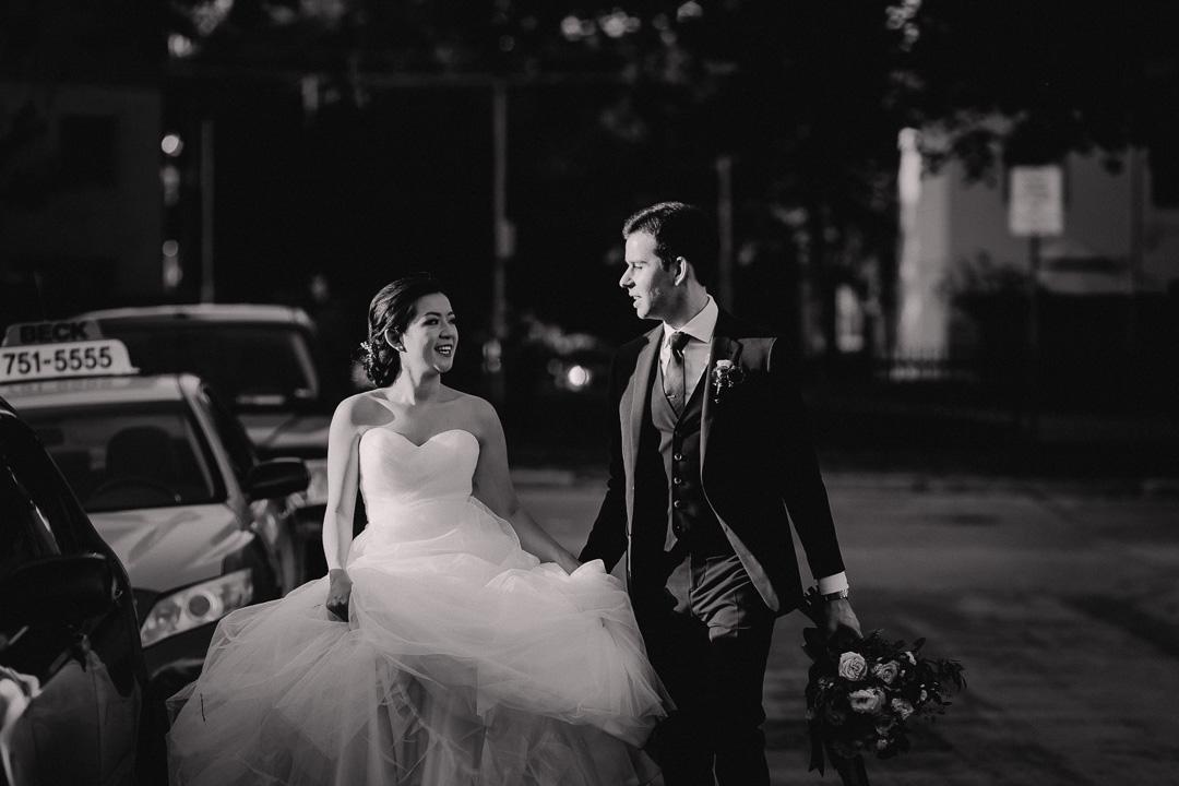 Berkeley Church Wedding by Toronto Wedding Photographer Evolylla Photography