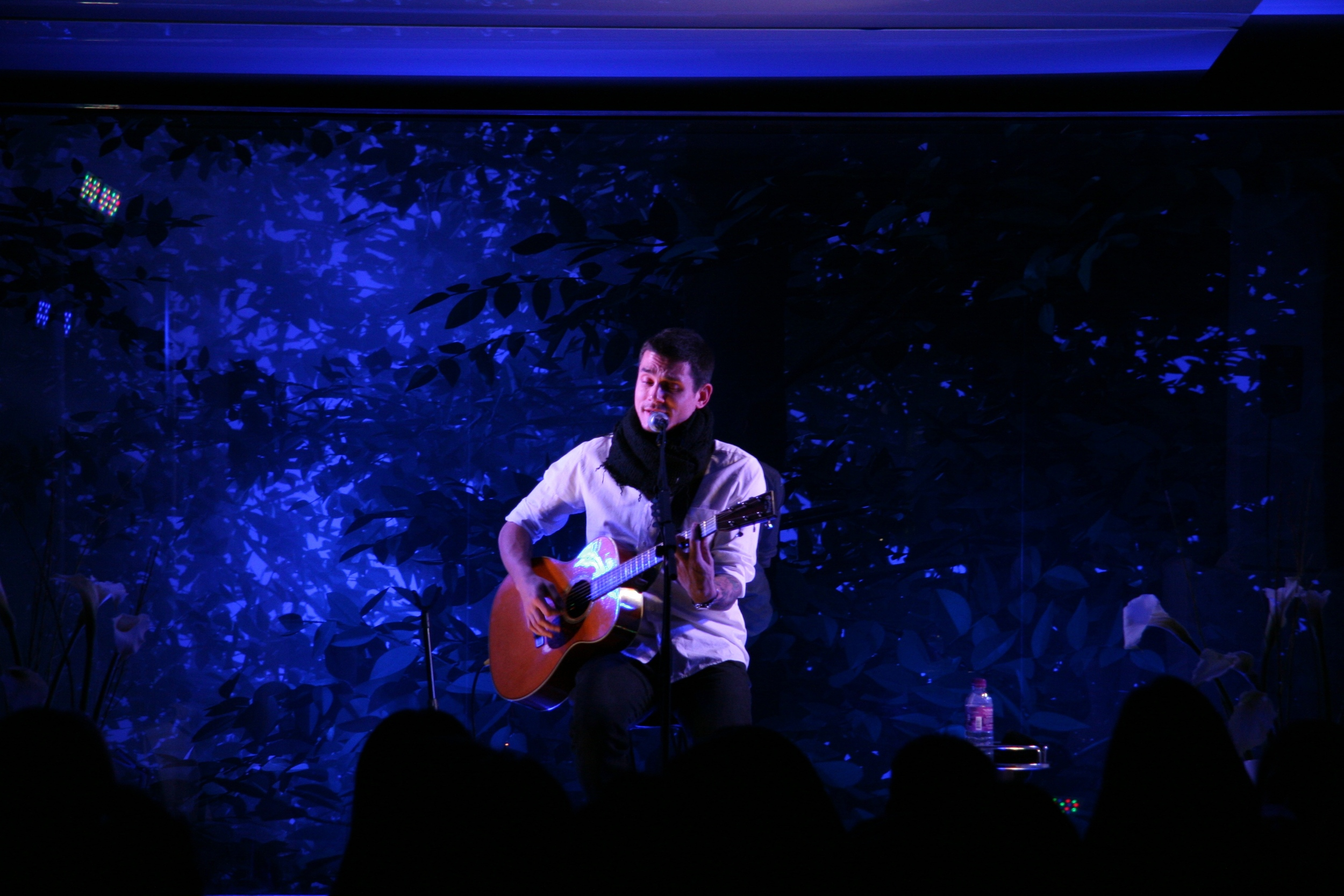 John Mayer at The Modern  07.jpg