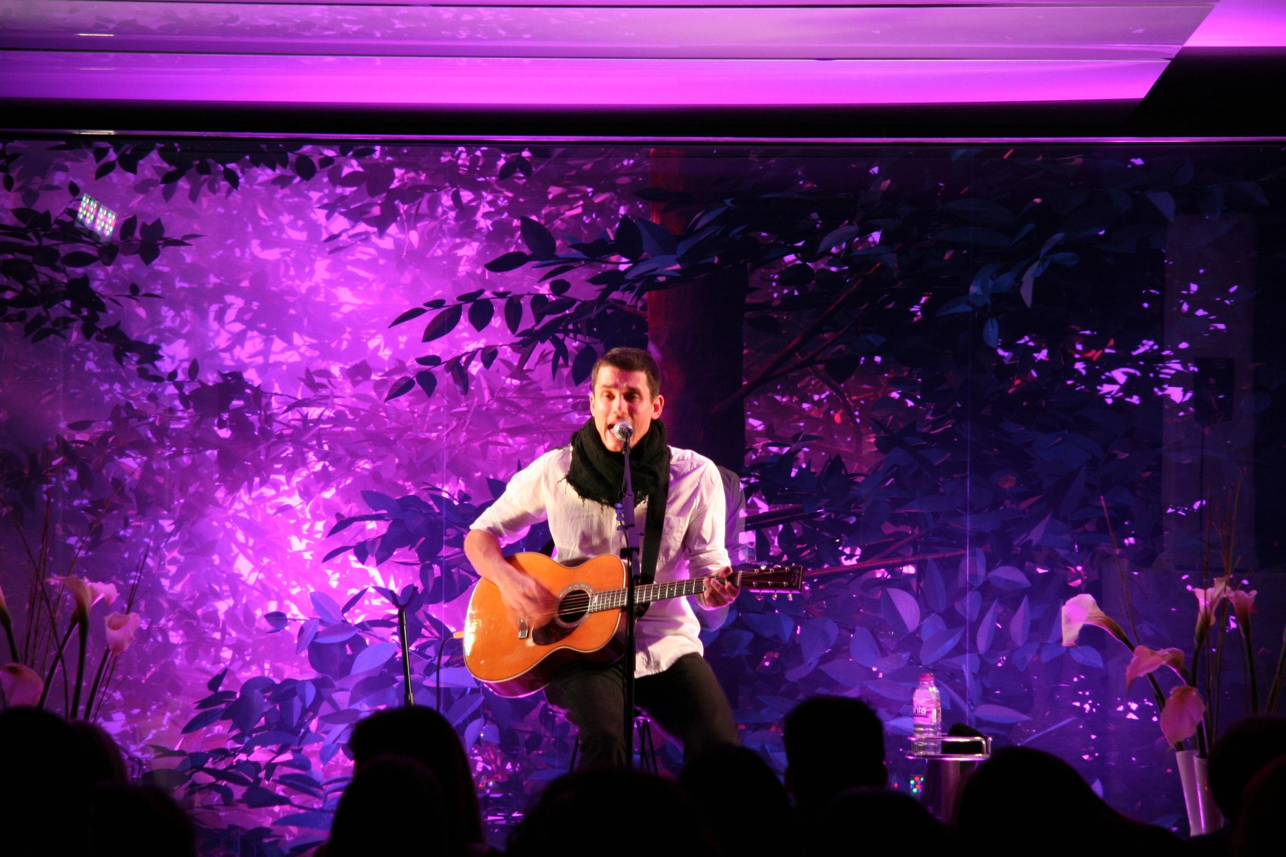 John Mayer at The Modern  10.jpg