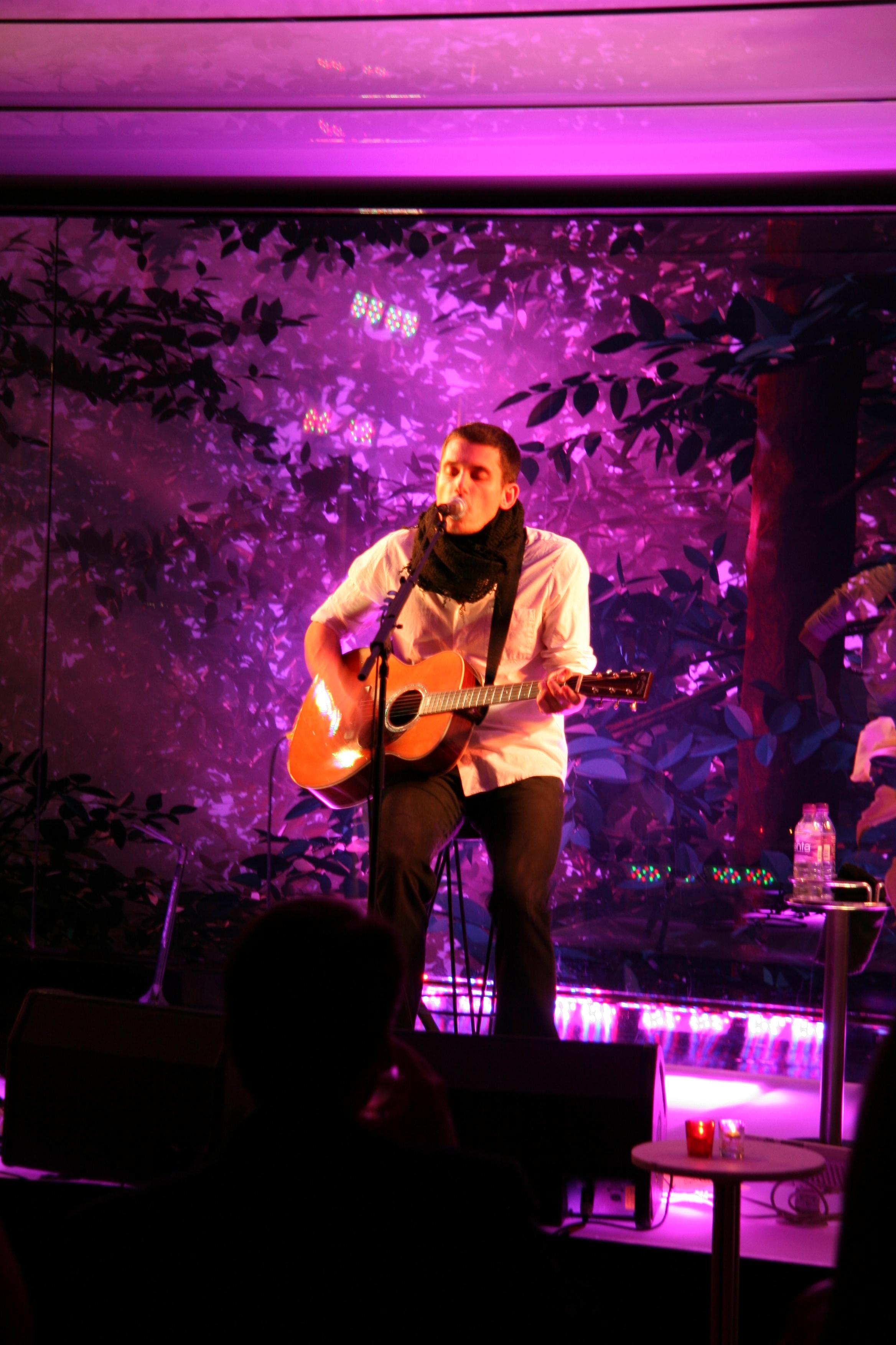 John Mayer at The Modern  11.jpg