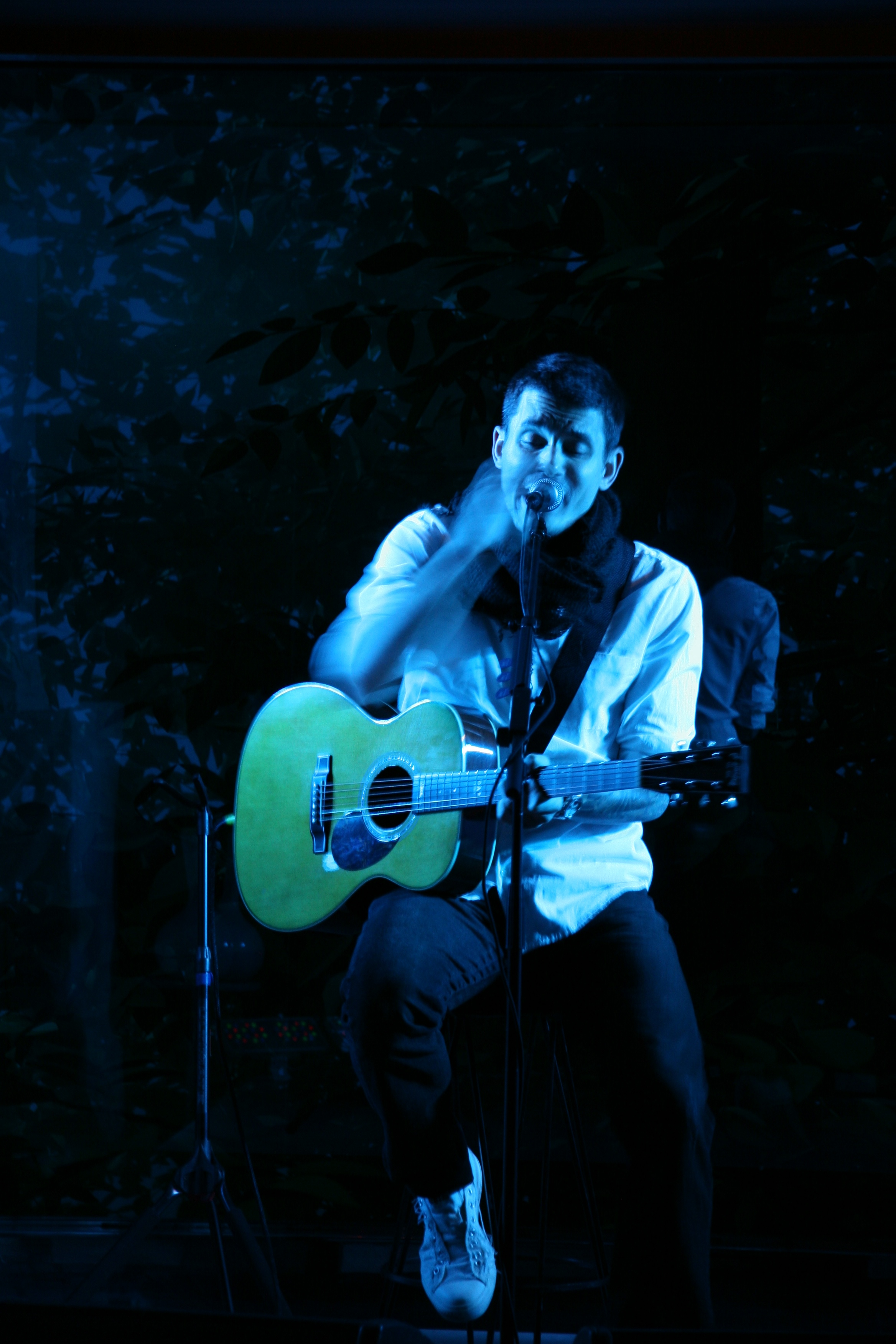 John Mayer at The Modern  12.jpg