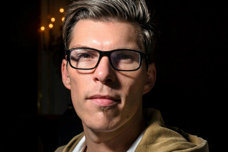 Florian Gschwandtner, Bild:    Bestimmte Rechte vorbehalten  von  Heisenberg Media  ;