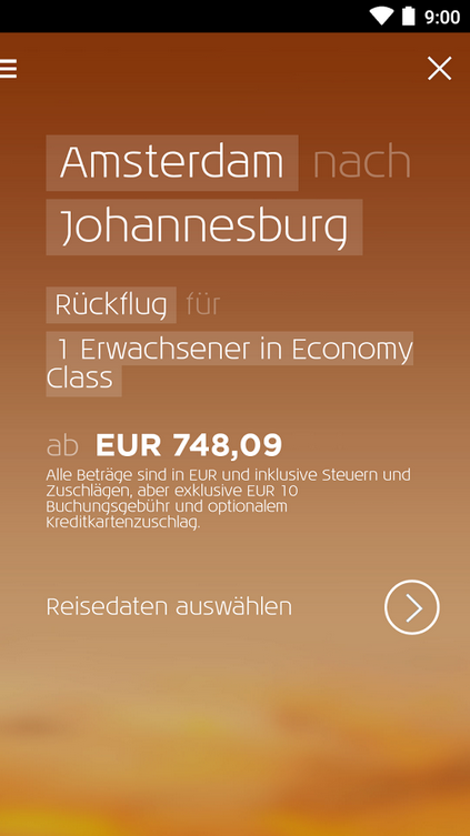 KLM   Royal Dutch Airlines – Android Apps auf Google Play 1.png