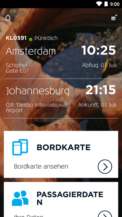 KLM   Royal Dutch Airlines – Android Apps auf Google Play 3.png