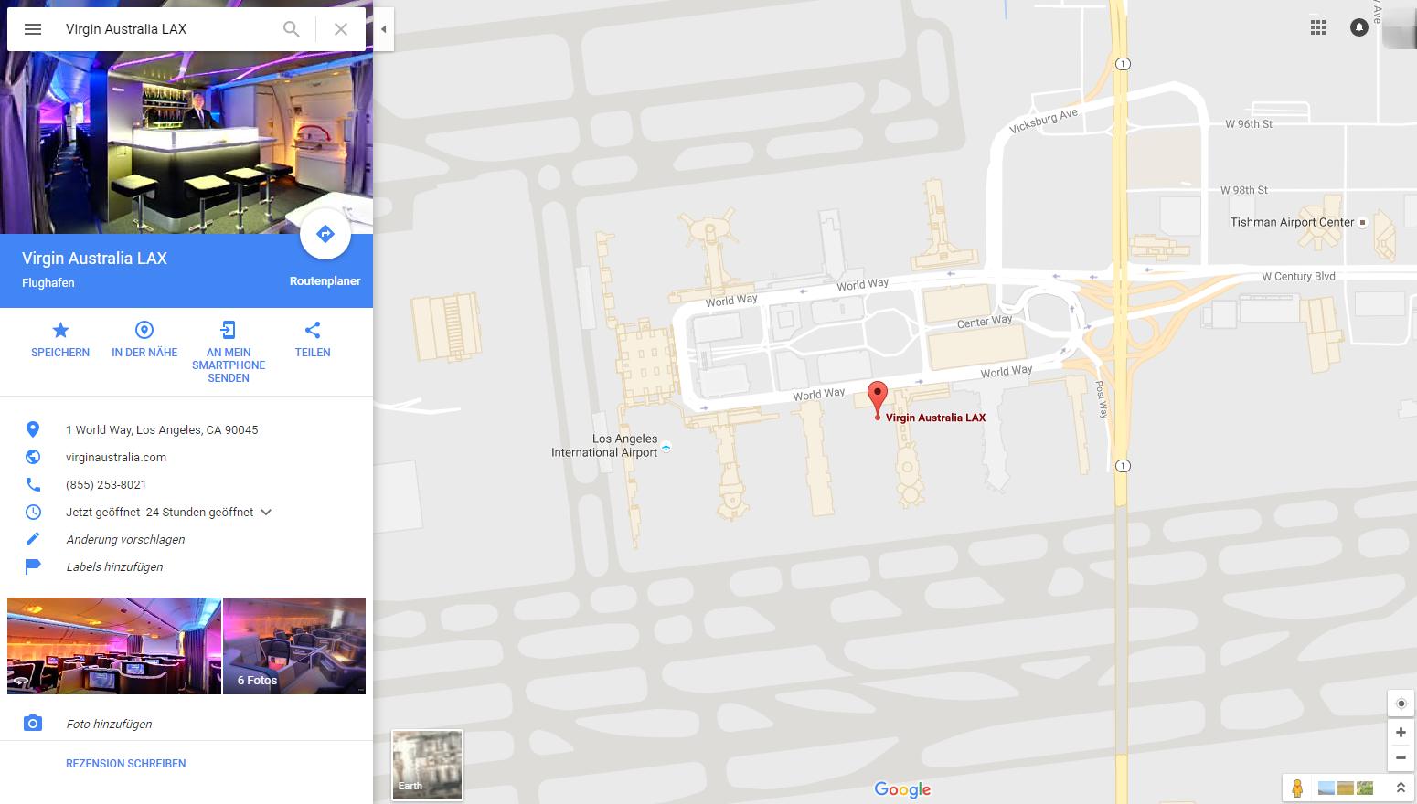 Virgin Australia LAX   Google Maps 10.png