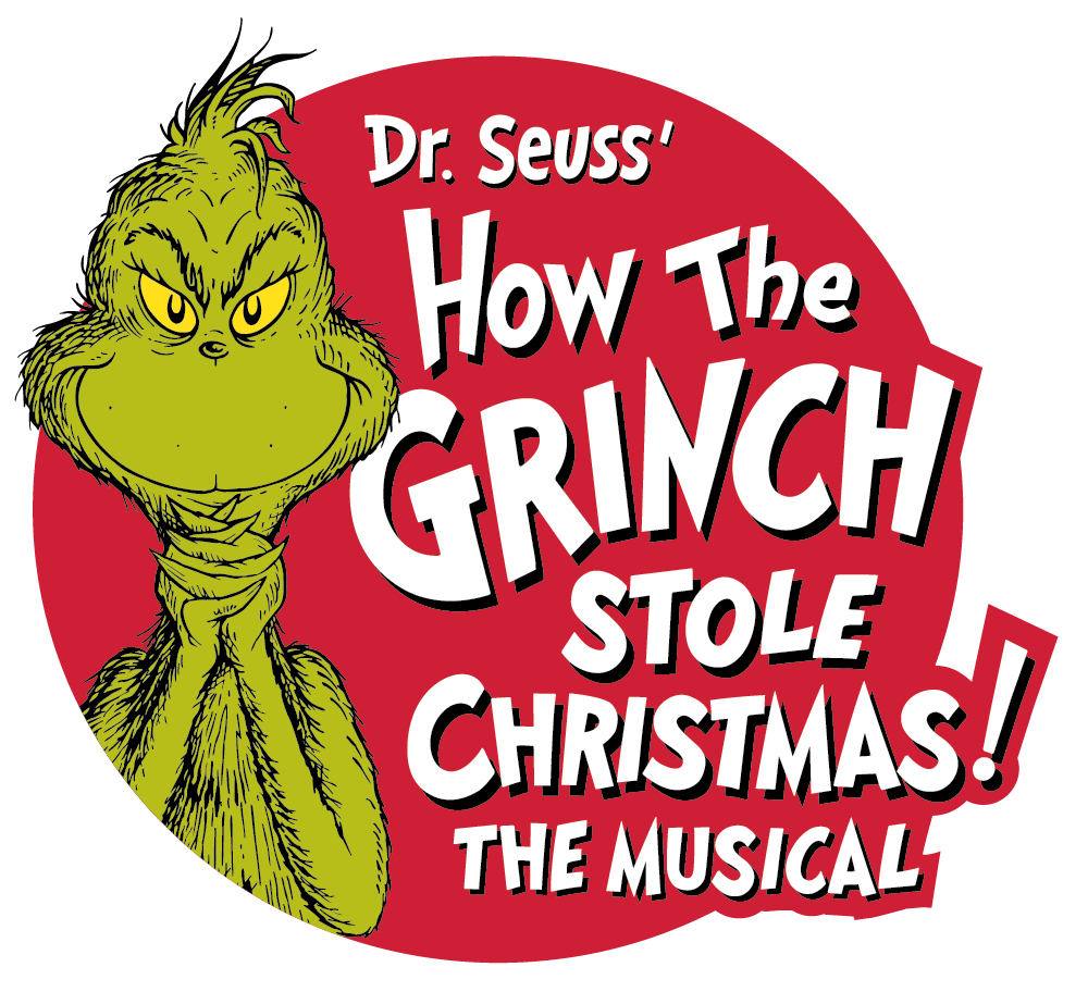 How The Grinch Stole Christmas 1966 Movie Poster.Dr Seuss How The Grinch Stole Christmas The Musical