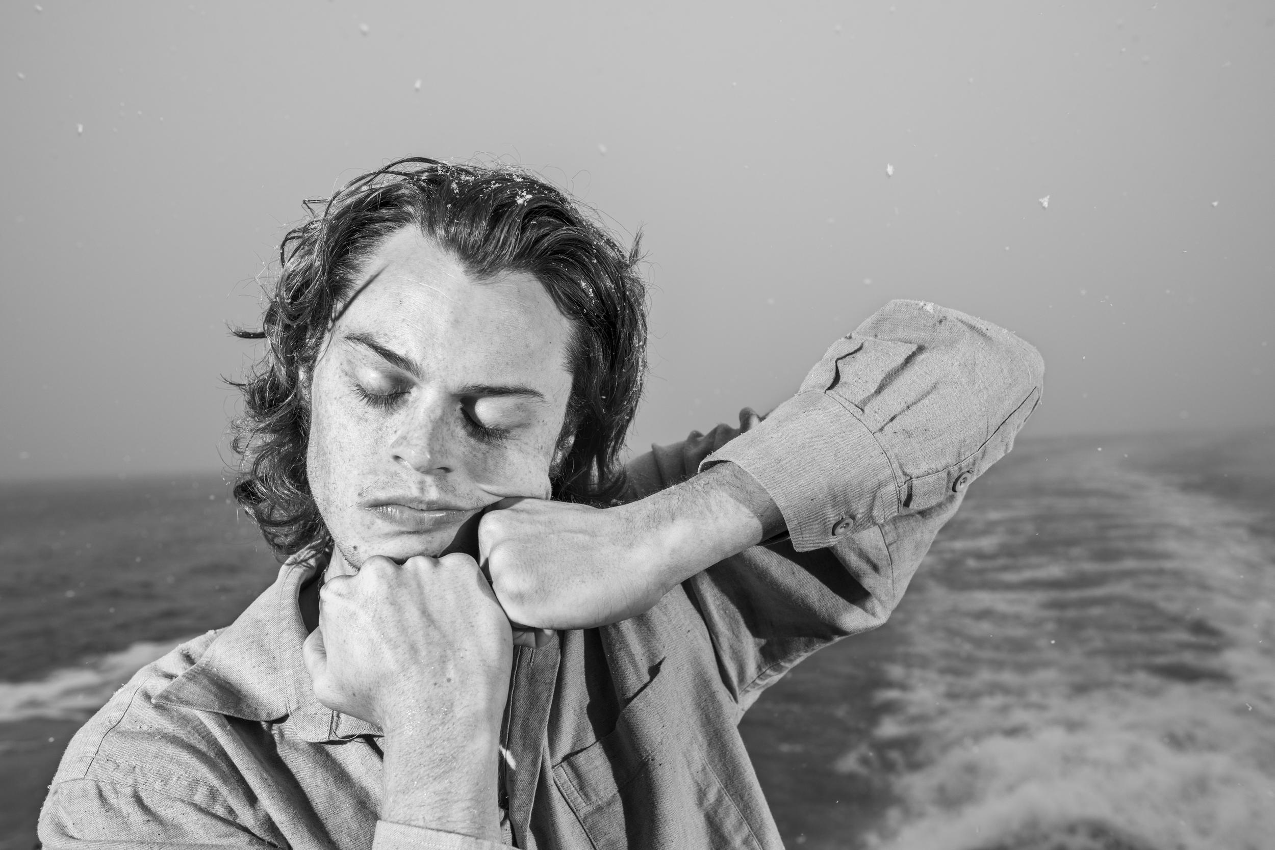 Thresheld  Photograph by Jonno Rattman