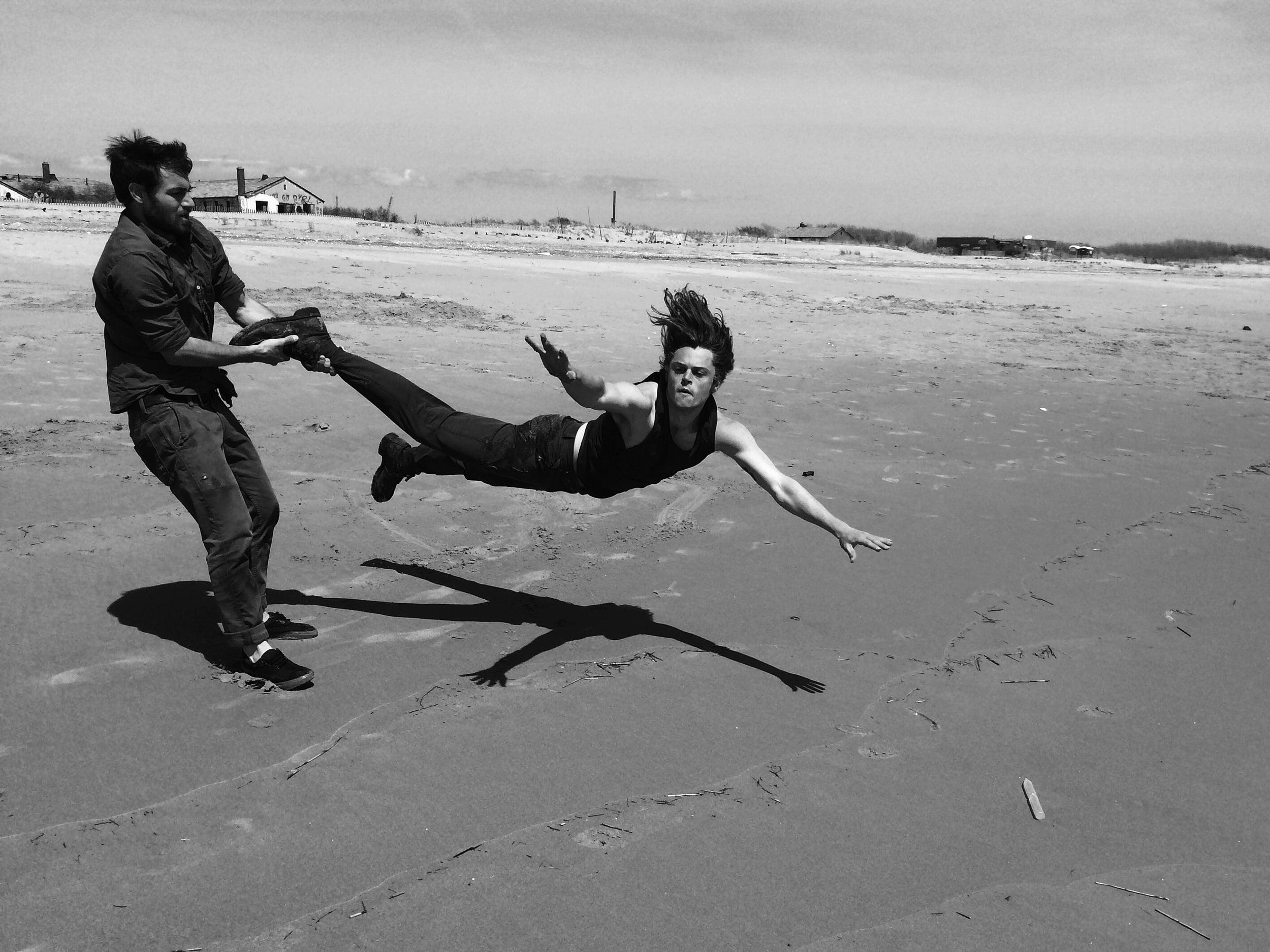 Boomerang  Photograph by Kora Radella