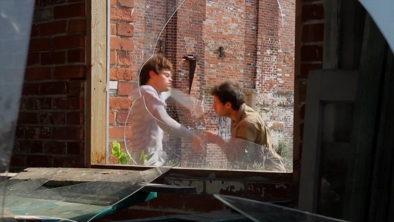 Boomerang  Film still, Claudia Esslinger