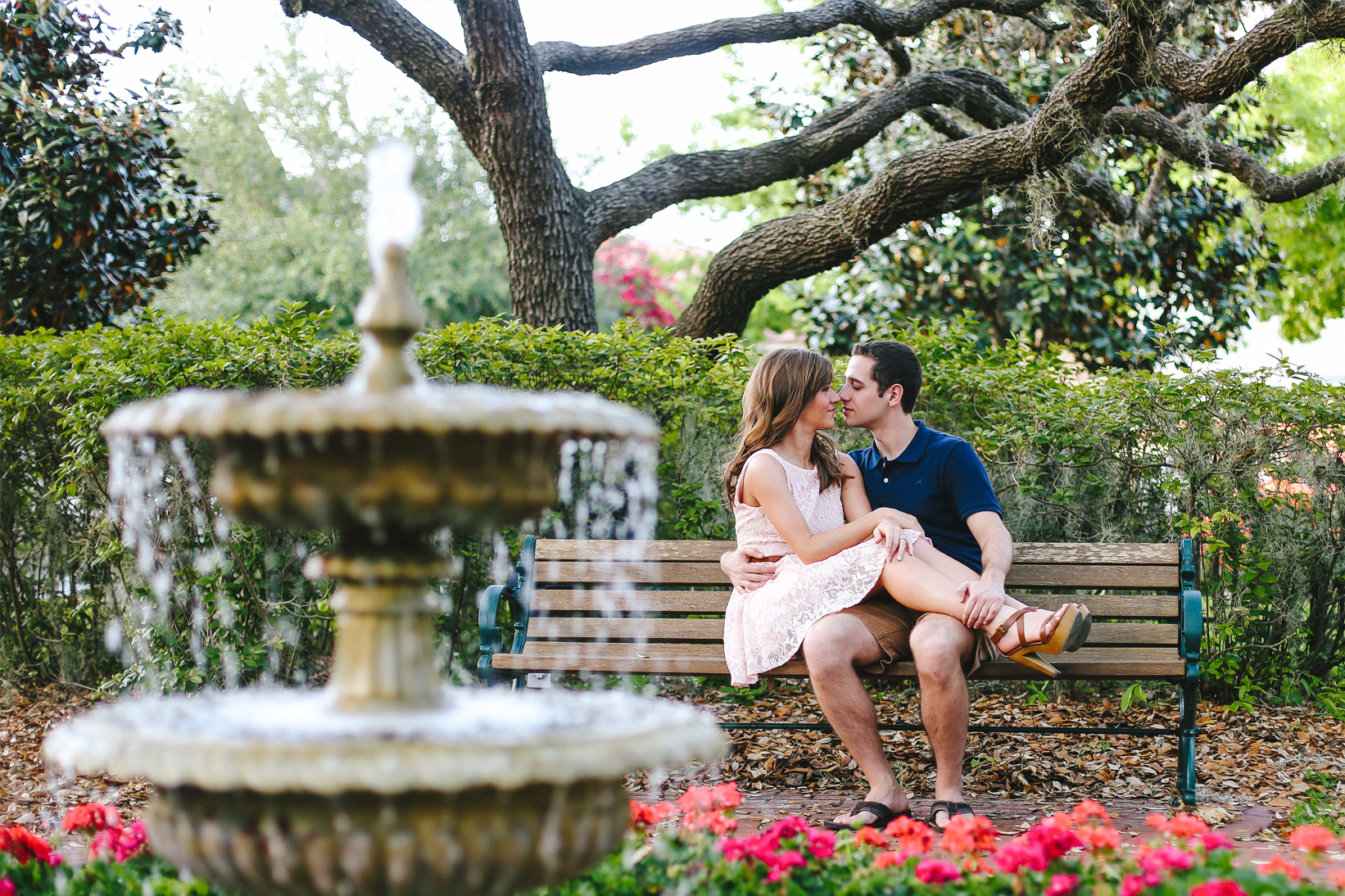 Krista Lajara Photography | www.kristalajara.com | Florida Couple Session