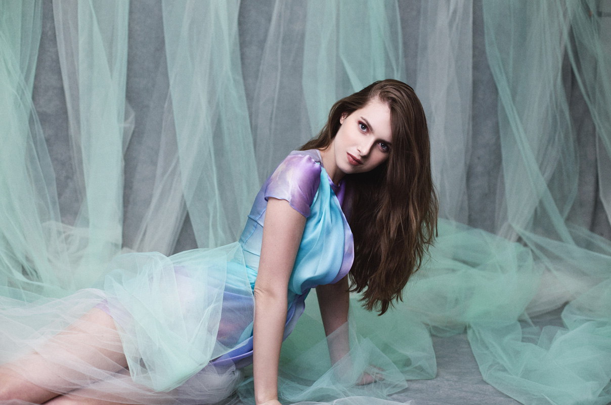 Pastel Obsession by Krista Lajara | LUCY'S