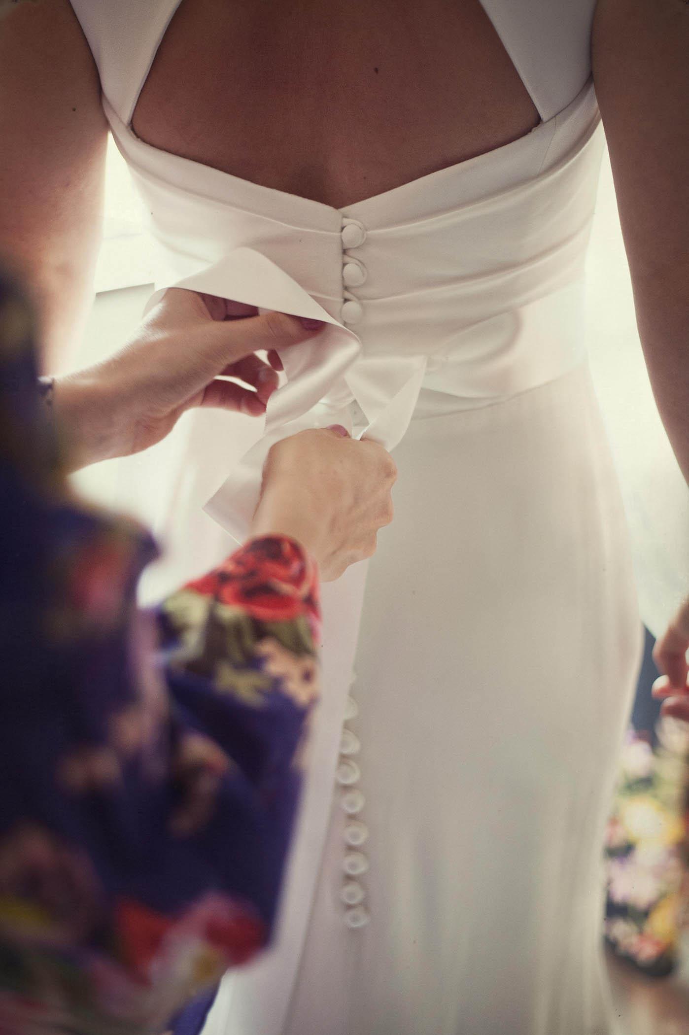Durrow Castle wedding 2014