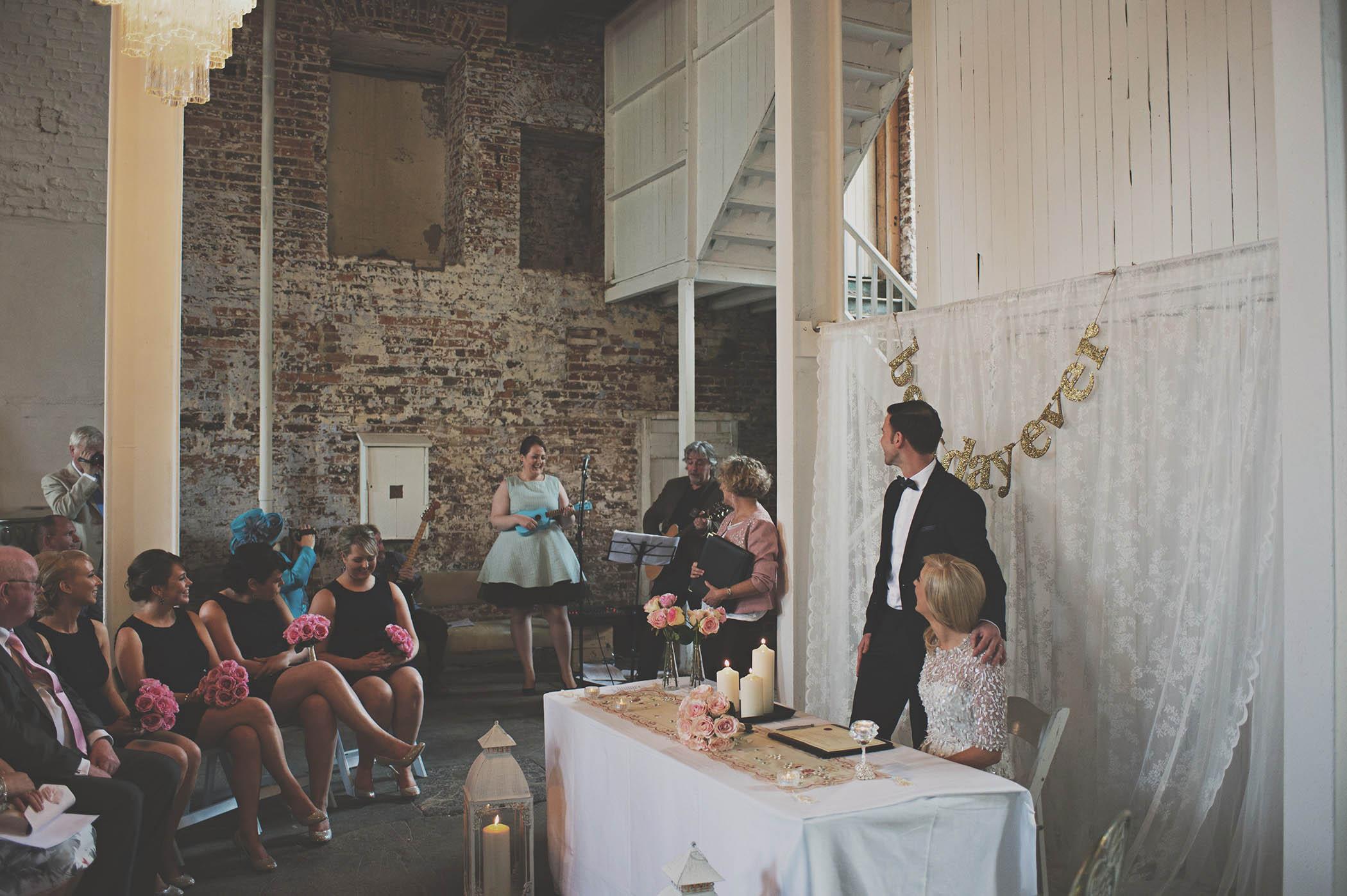 The Millhouse, Slane Wedding 2014