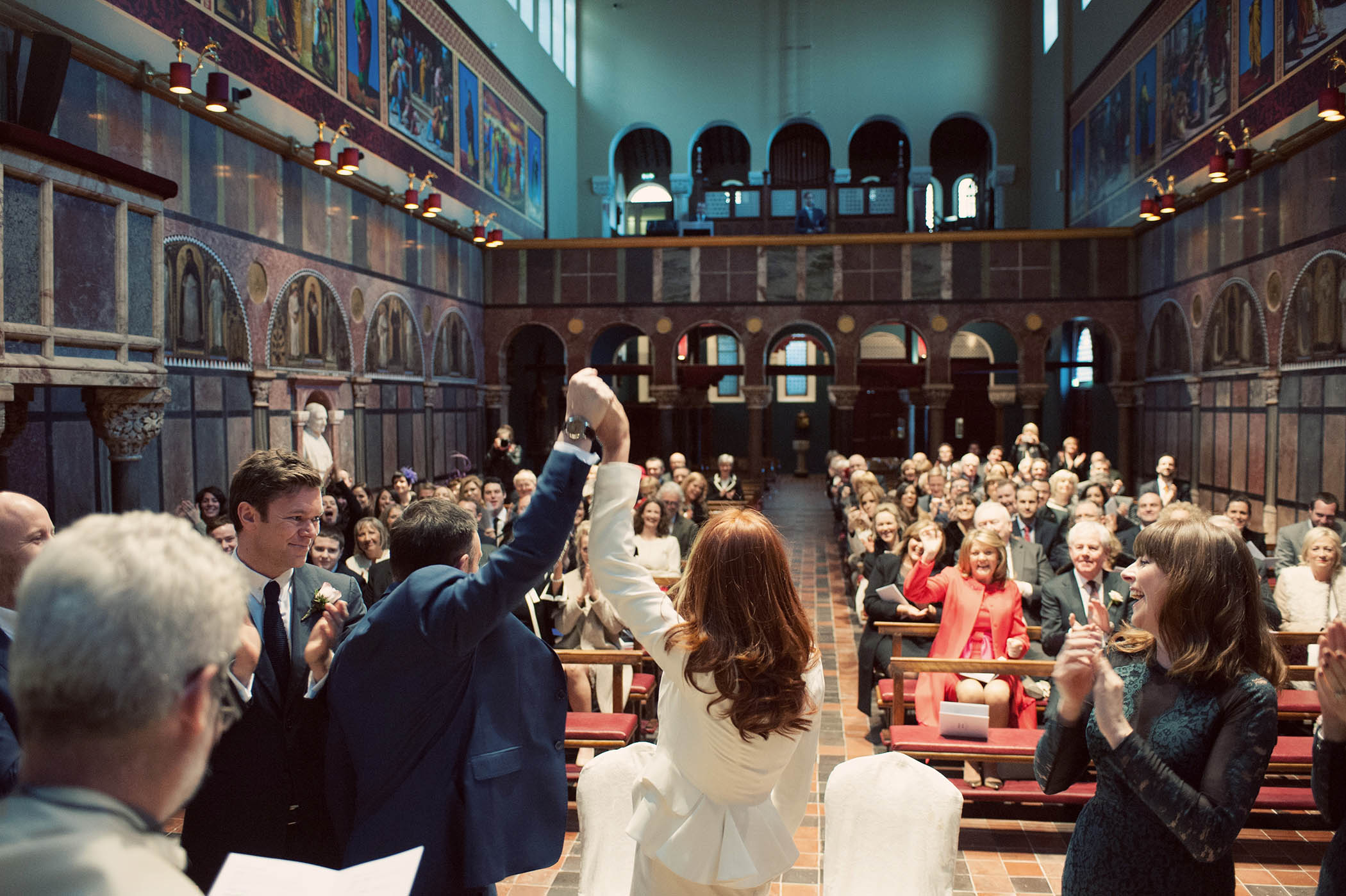 University Church Dublin 2014