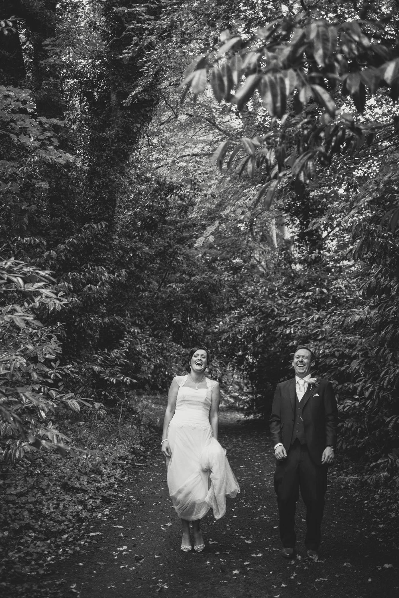 Bellinter House wedding photography Ireland