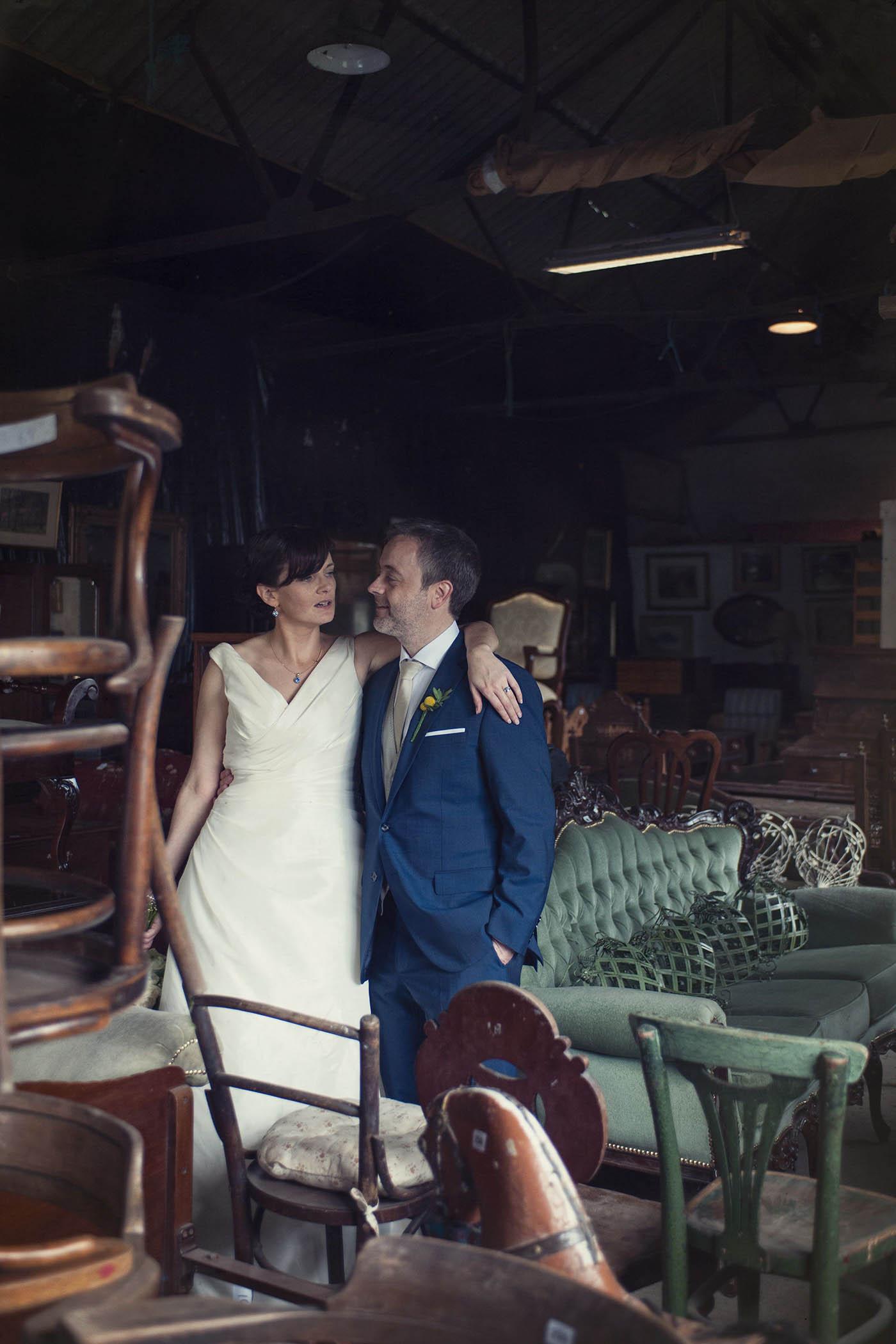 Dublin wedding photographers Studio33