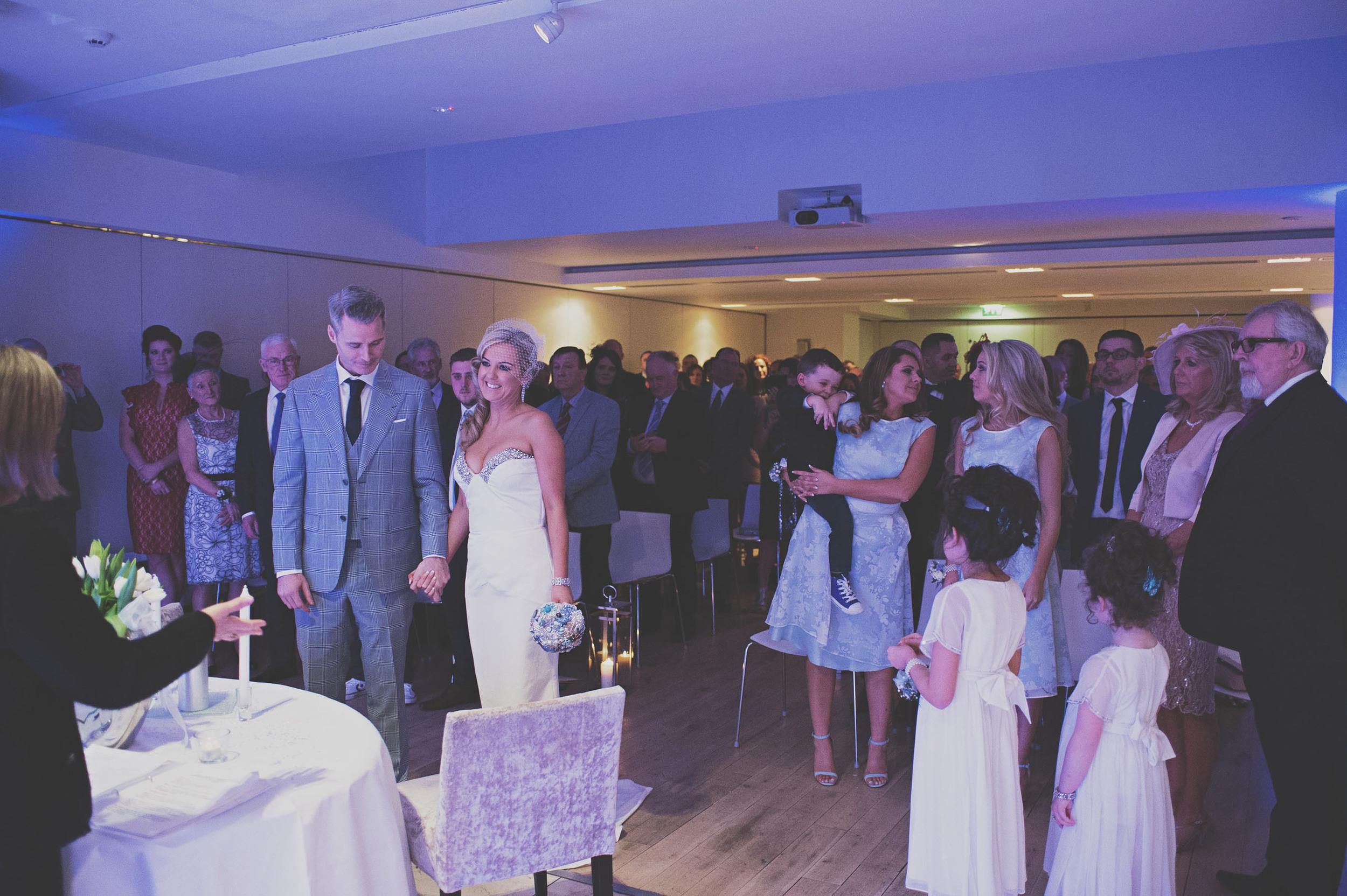 wedding photography by Studio33Weddings