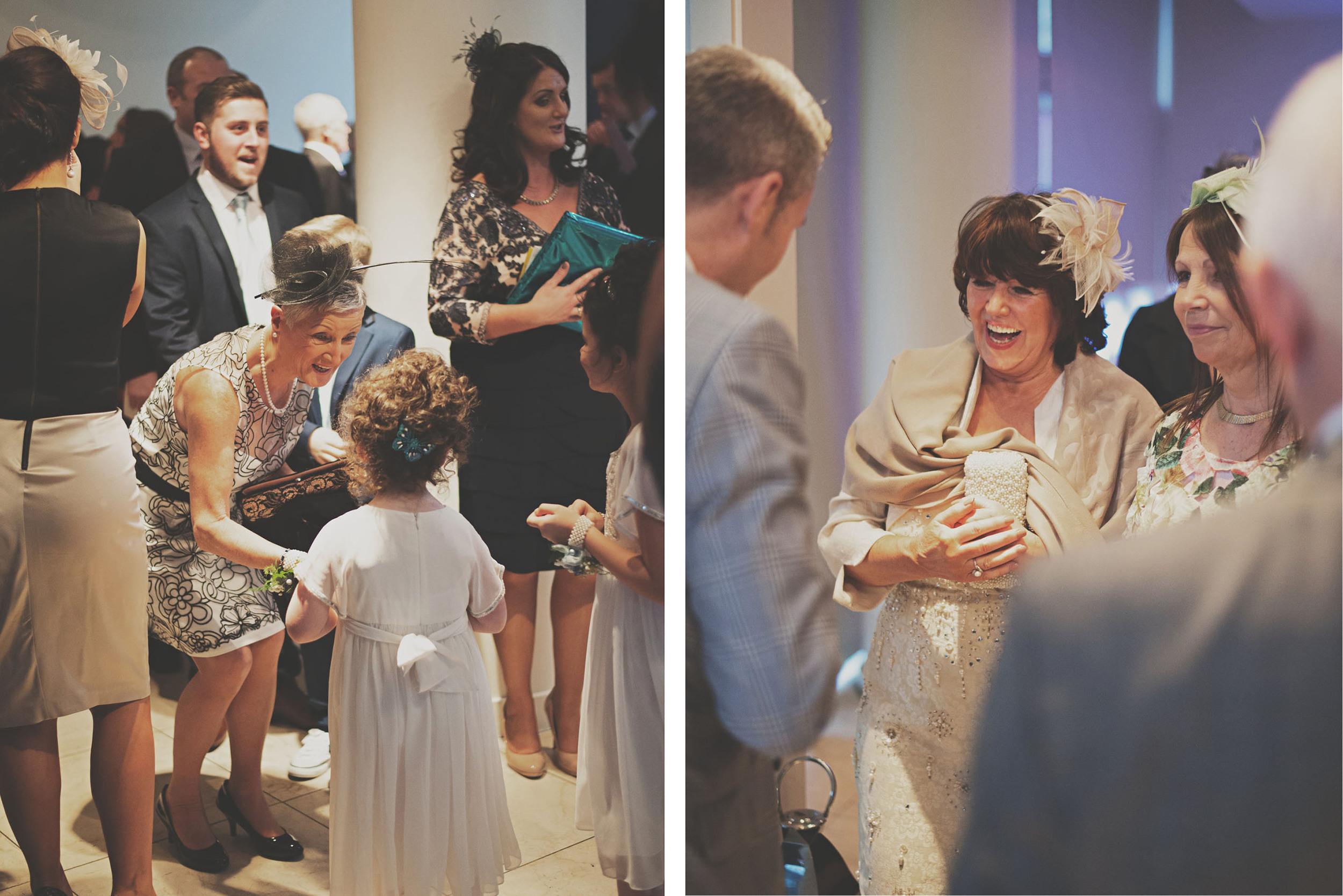photojournalistic style wedding photography Dublin