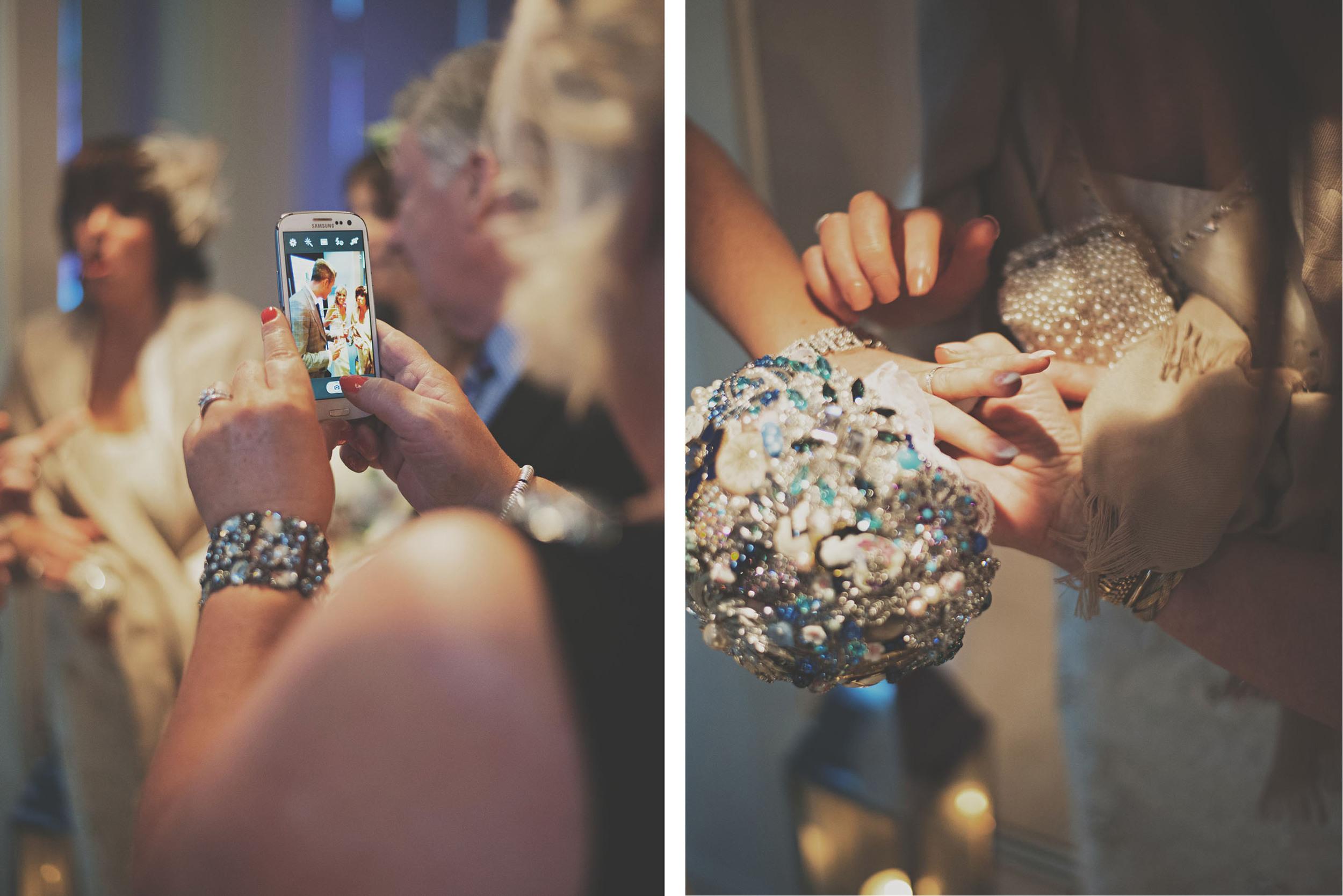 Intimate moments, Studio33 Weddings