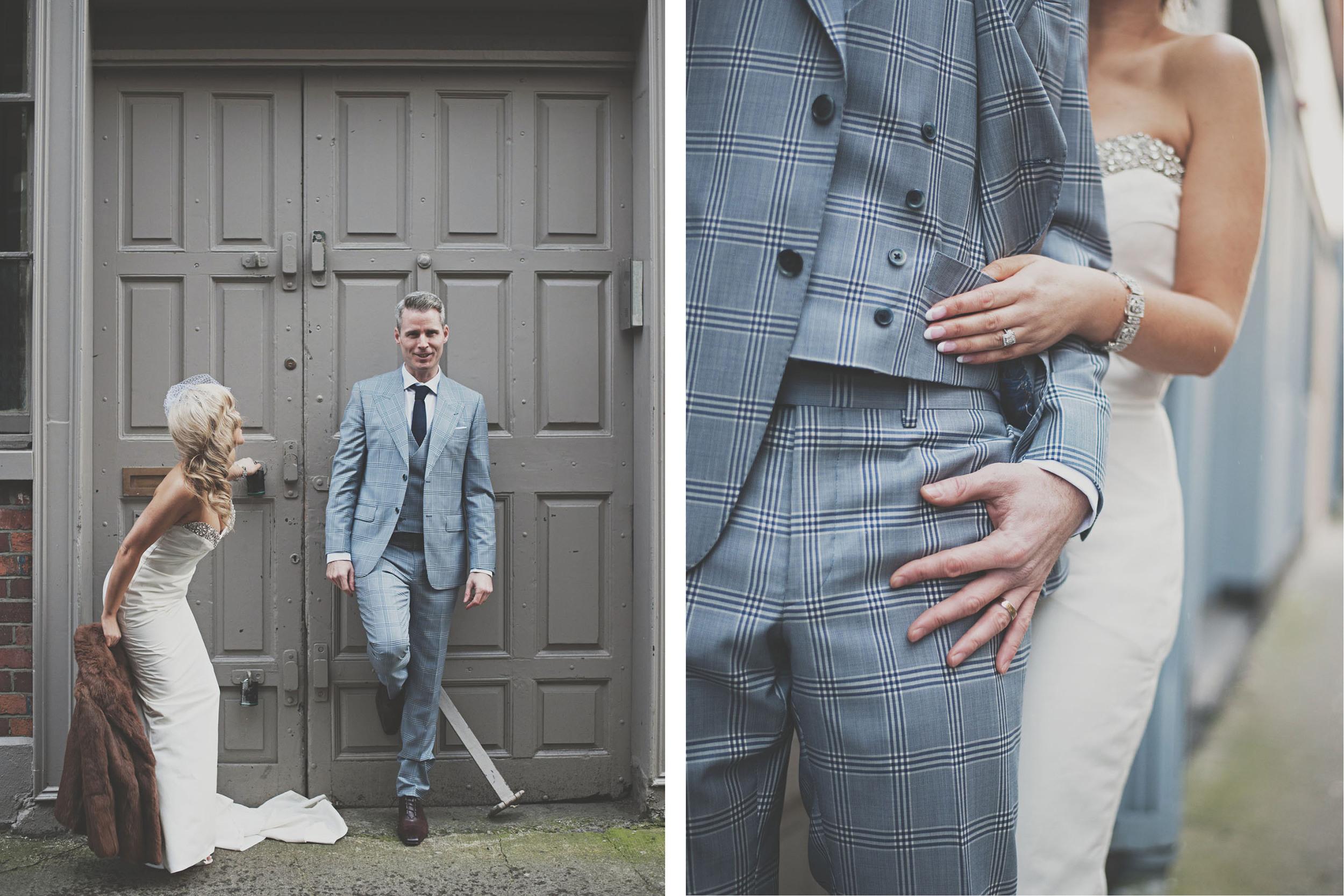 Capturing moments, Irish wedding photographers