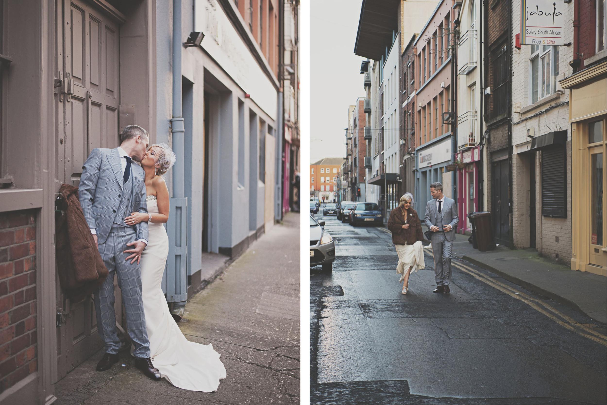 Studio33 Weddings Modern photography