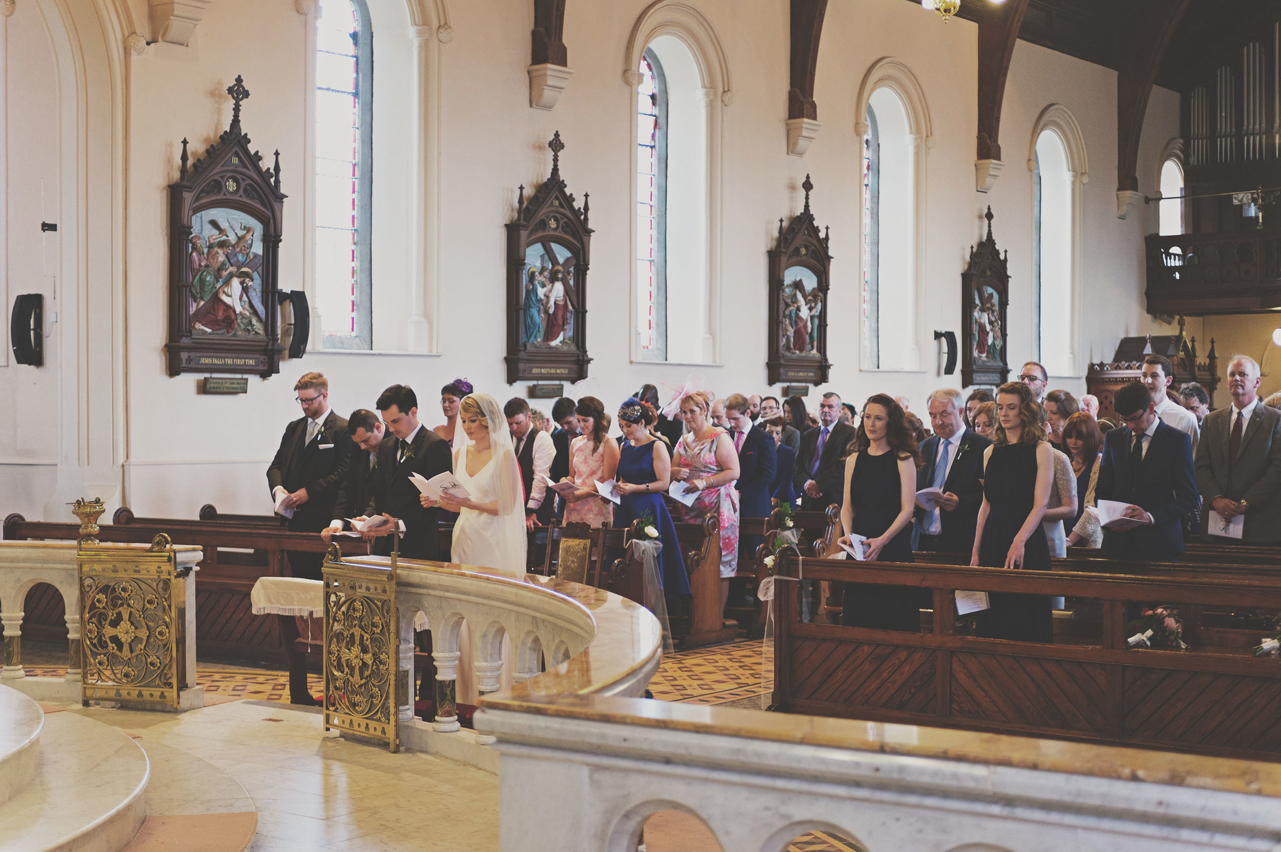 Sarah & Donal's Caste Durrow wedding 043.jpg