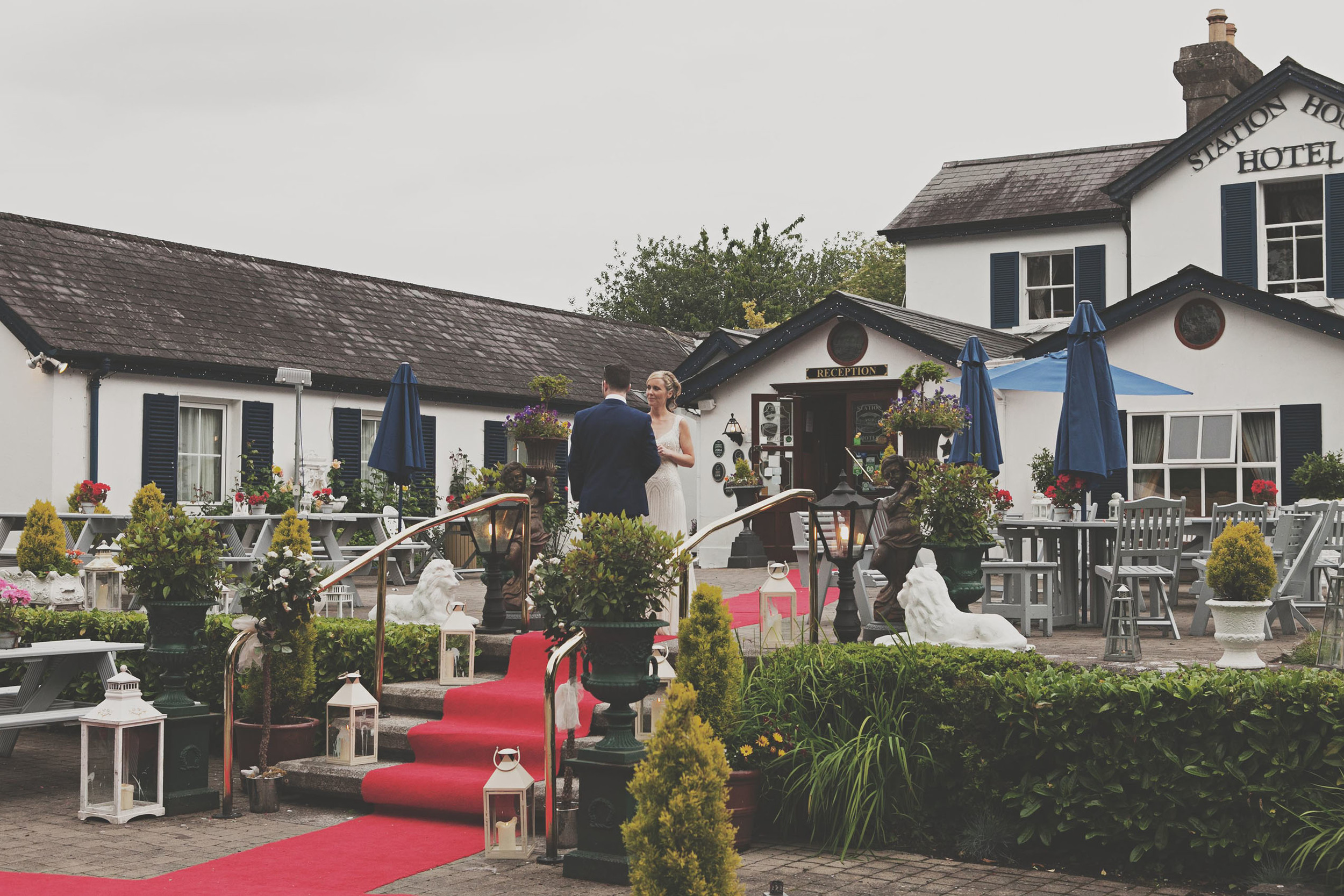Roma & Jonathan's Station House Hotel wedding 0115.jpg