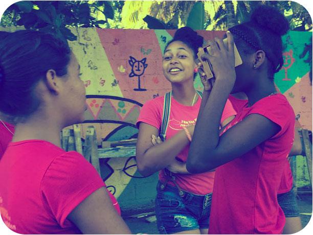 - let's inspiremore girls