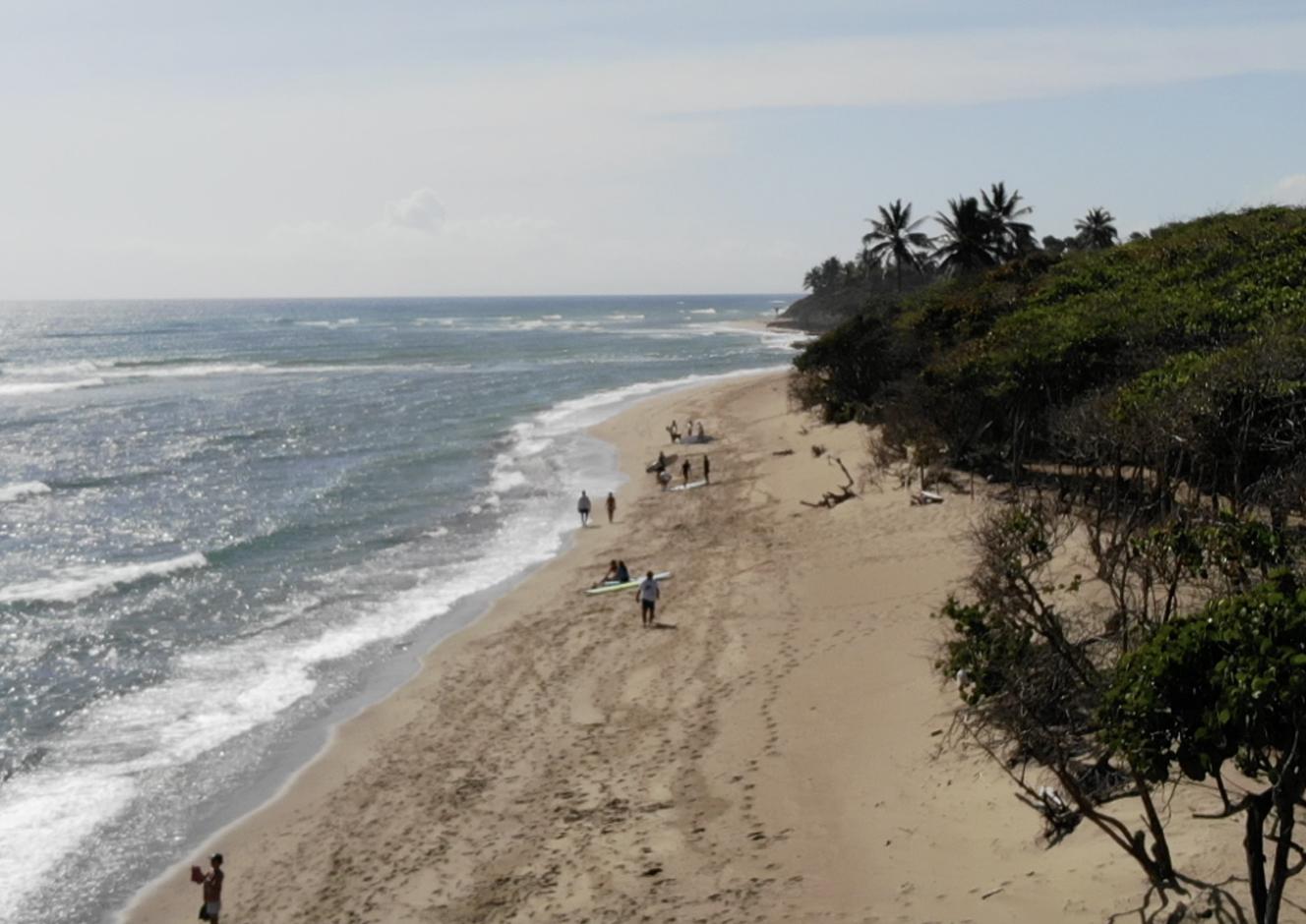 - dominican republic
