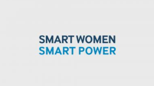 Smart Women, Smart Power     Syria and the Next Administration