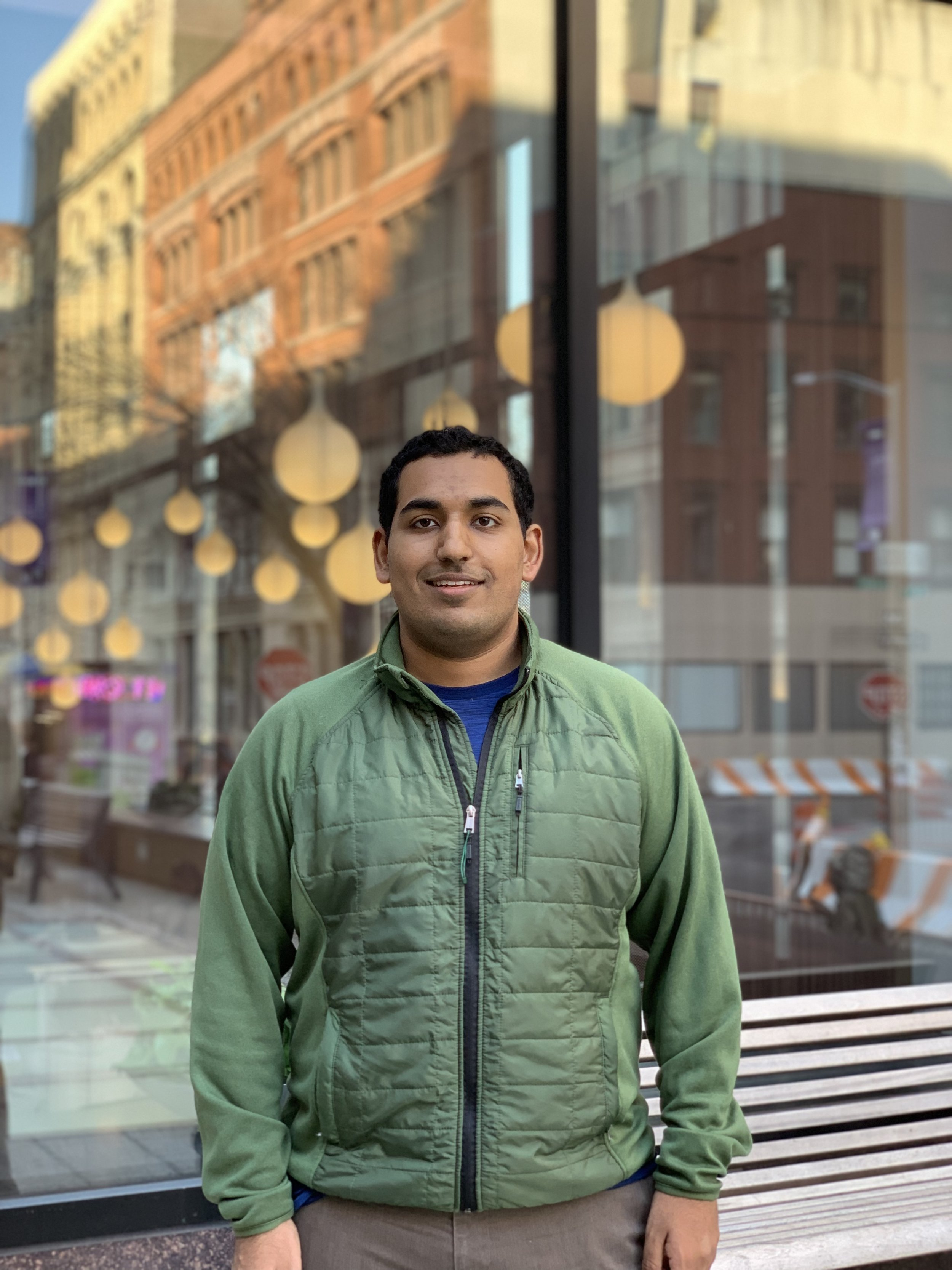 Aadil Bhore    Quantitative Portfolio Manager   Aadil is a junior from Basking Ridge, New Jersey concentrating in Finance and majoring in Mathematics. In his free time, Aadil enjoys creating and solving brainteasers, cooking, and listening to music.