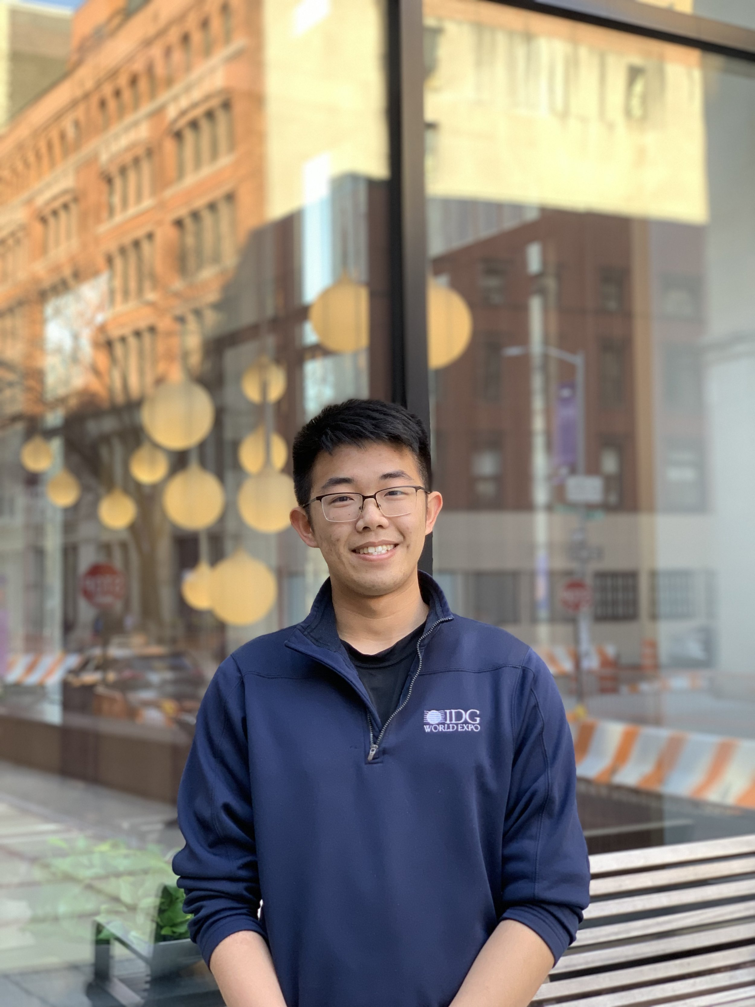 Weiting Hong    Quantitative Analyst   Weiting is a sophomore from Shenzhen, China. He intends to study Finance and Econometrics at Stern while pursuing a Computer Science minor at CAS. In his free time, he likes to read online novels and hang out with friends for movies and games.